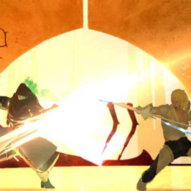 El Shaddai: Ascension of the Metatron verwart en verwondert in gelijke mate