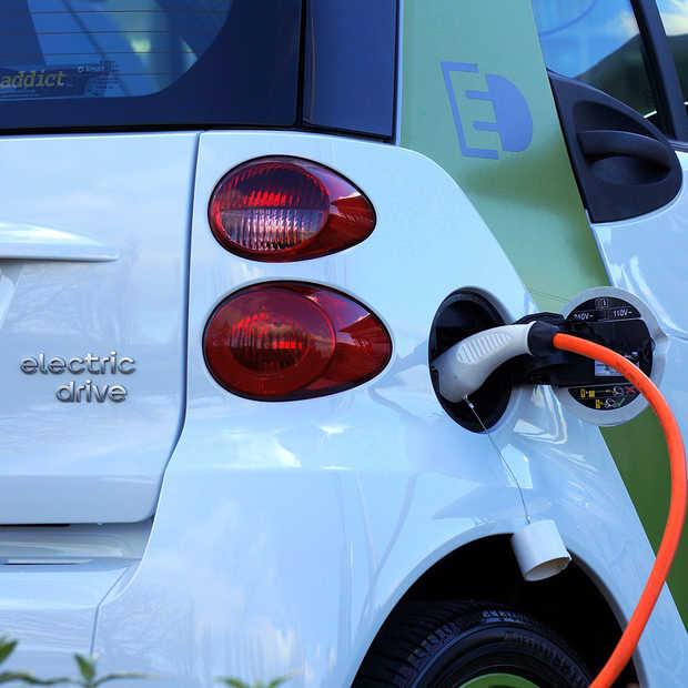 Chinese verkoopcijfers voor nieuwe energievoertuigen (NEV) stellen teleur