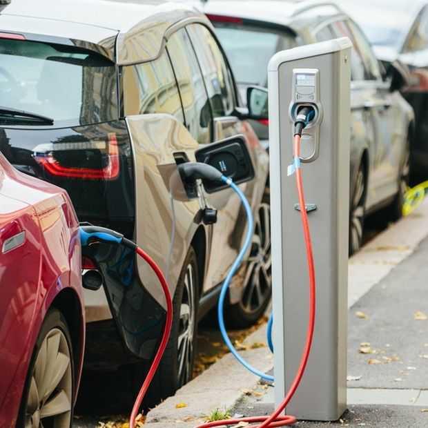 Batterijen elektrische auto's gaan echt niet snel achteruit