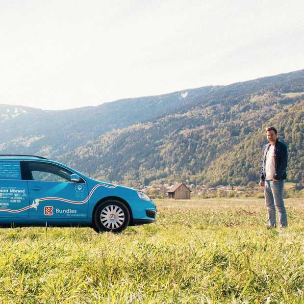 Met een elektrische auto van Nederland naar Australië? Het kan!