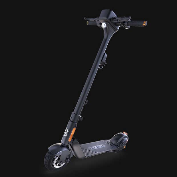Deze elektrische step komt binnenkort op de Nederlandse markt