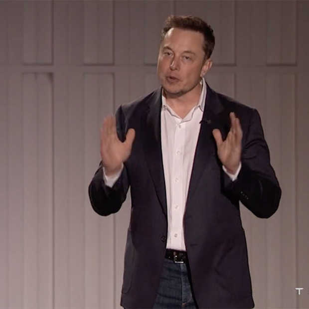 Musk's eerste Boring tunnel is af, wordt begin december getest