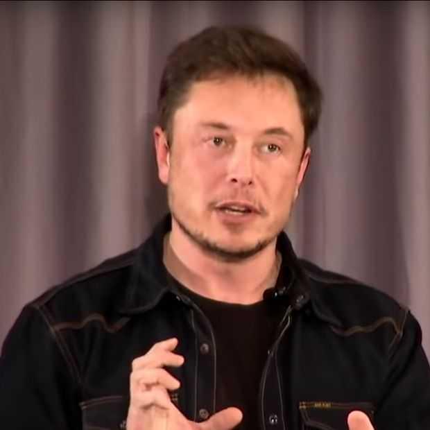 Elon Musk: ritje door Boring-tunnels kost maar één dollar