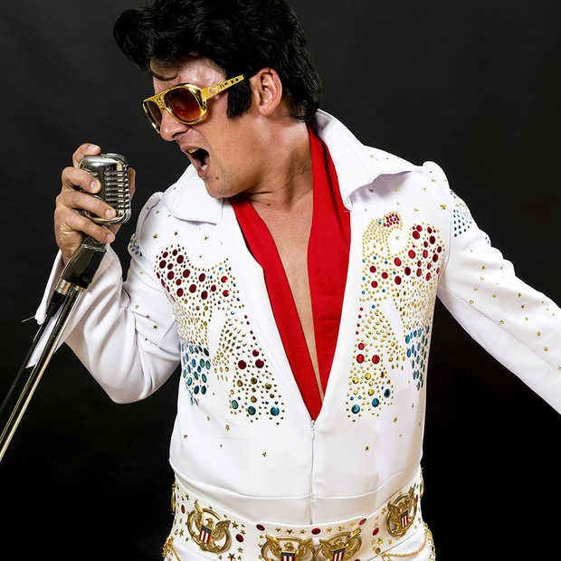 Spotify herdenkt Elvis Presley: 40 jaar later