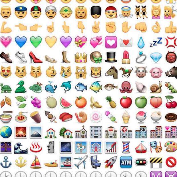 SpeakEmoji vertaalt jouw zinnen in emoji's