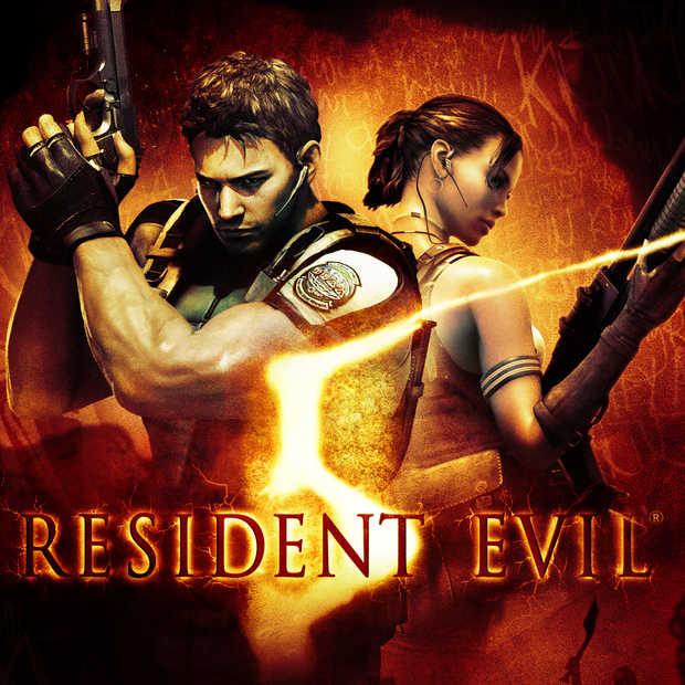 En de beste verkopende Capcom game is…