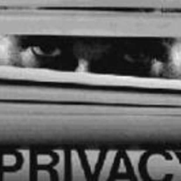 En weer komt de privacy ter sprake