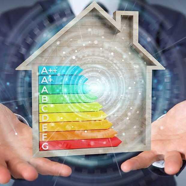 Er zijn nog zeker 2,5 miljoen koopwoningen zonder energielabel
