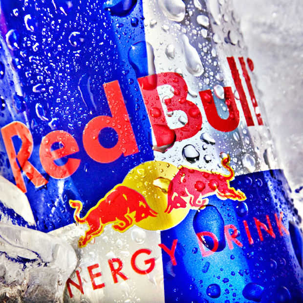 Dit gebeurt er met je lichaam als je energydrink drinkt