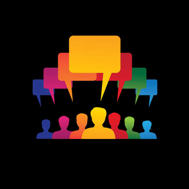 Meer engagement op Facebook en Twitter?