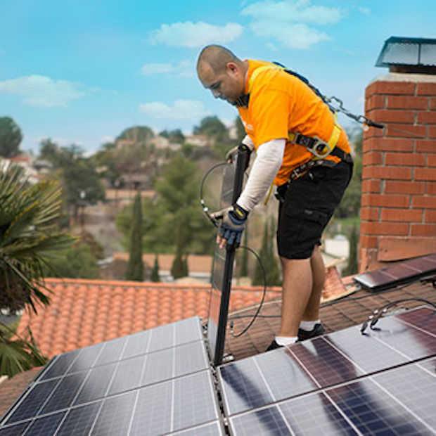 Enphase Energy ontvangt keurmerk voor beste omvormer van 2017