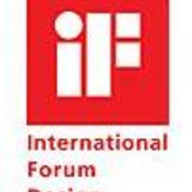 Epson wint zeven iF Design Awards