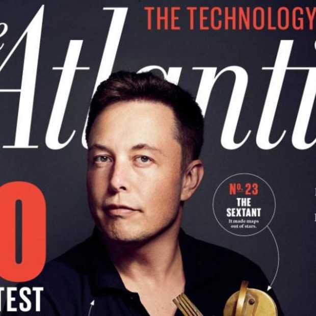 Er is toekomst voor journalistiek en nieuwe, rendabele businessmodellen voor magazines