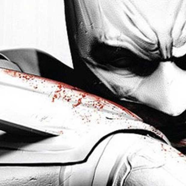Er zijn niet genoeg superlatieven voor Batman Arkham City