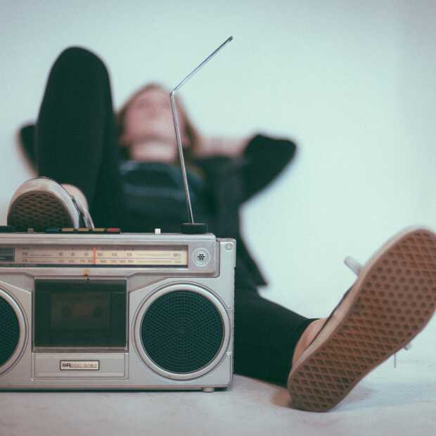 Het is vandaag Wereld Radio Dag