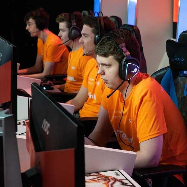 Olympisch esports toernooi: Nederlandse voorselectie Rocket League bekend