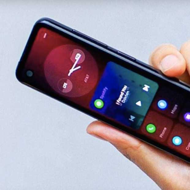 Komt deze bizarre smartphone van Essential echt op de markt?