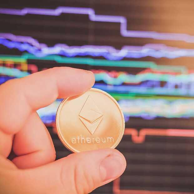 De cryptocurrency ethereum (ETH) zet binnenkort een grote stap, wat gaat er gebeuren?