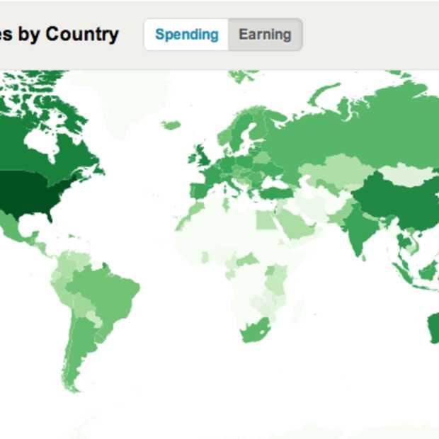 Etsy had een geweldig jaar in 2012