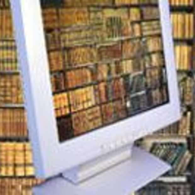 EU lanceert digitale bibliotheek