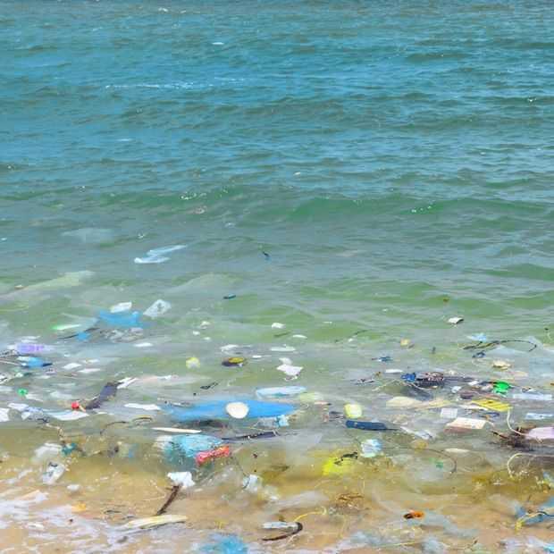 EU wil veel plastic verbieden vanaf 2019 om de zee te sparen