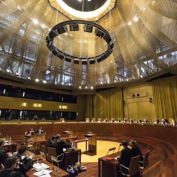 Europese Hof van Justitie tikt Duitse providers op de vingers voor zerorating