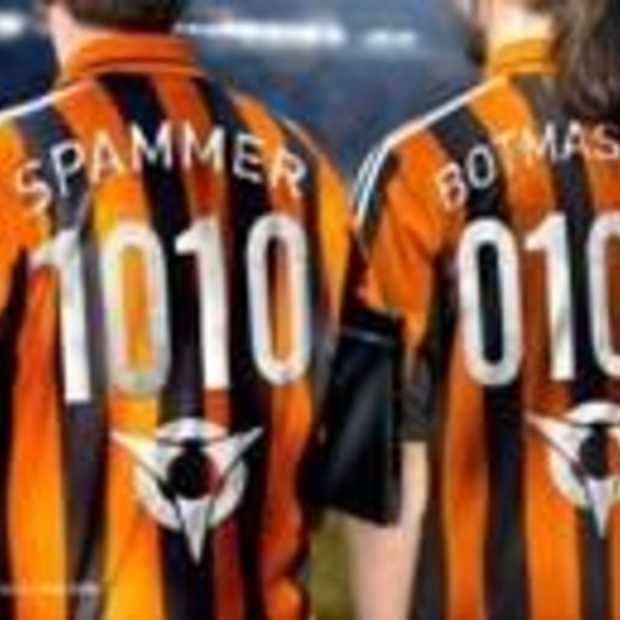 Euro 2008: Aanval van Cyber Hooligans