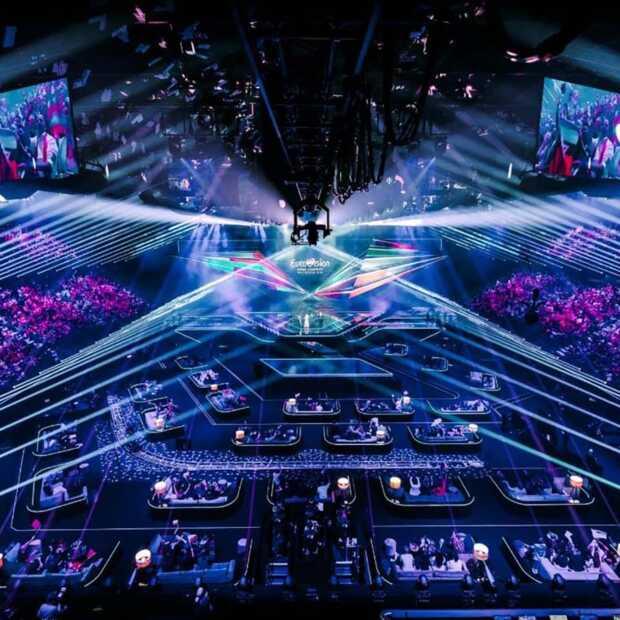 EY draagt bij aan een veilig Eurovisie Songfestival