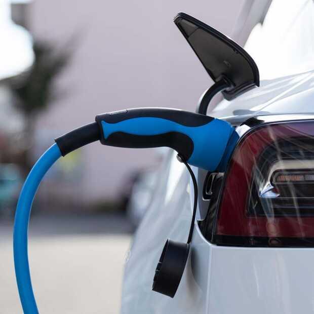 Het nieuwste Chinese EV-merk heet Zhiji Motor