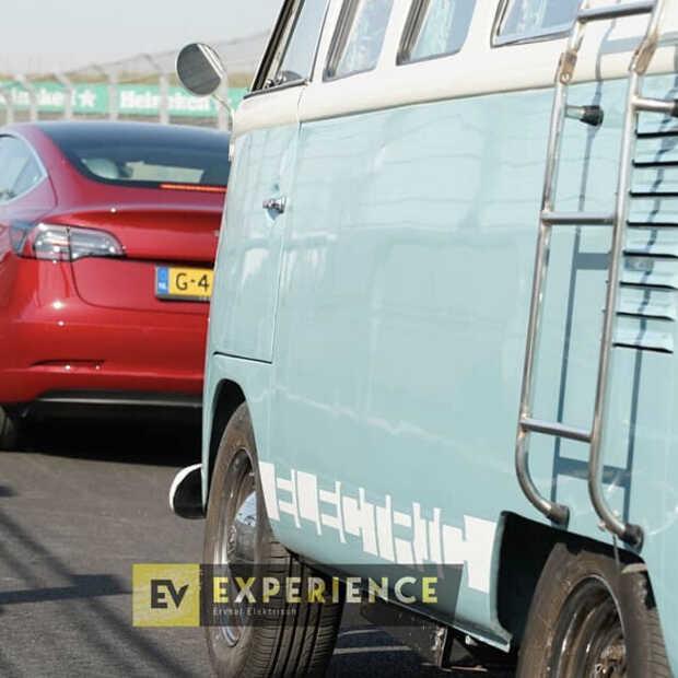 EV Experience gaat door: 'We hebben er keihard voor geknokt'