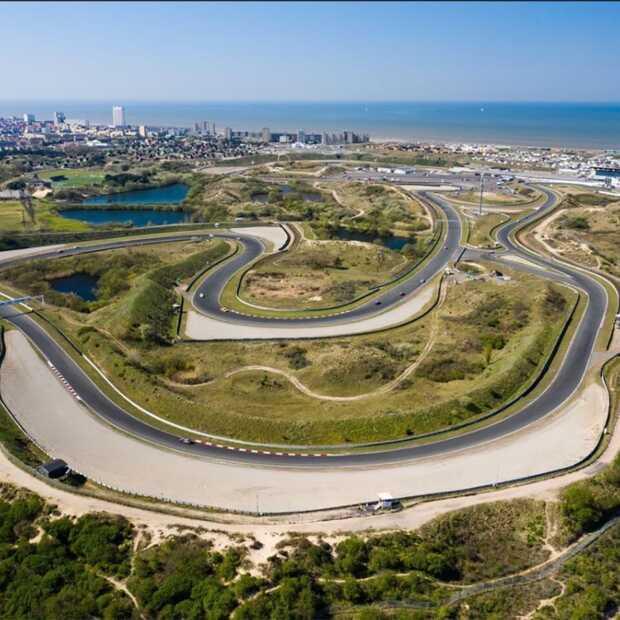 Circuit Zandvoort staat op 2, 3 en 4 oktober in het teken van elektrisch rijden