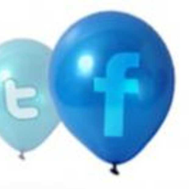 Evan Williams : Twitter groeit naar 1 miljard gebruikers. Eerder dan Facebook?