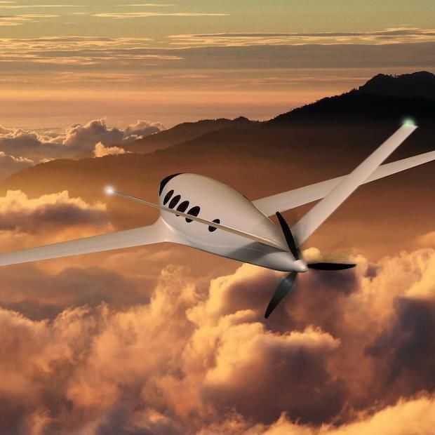 Eviation Air wil de Tesla onder de vliegtuigen worden