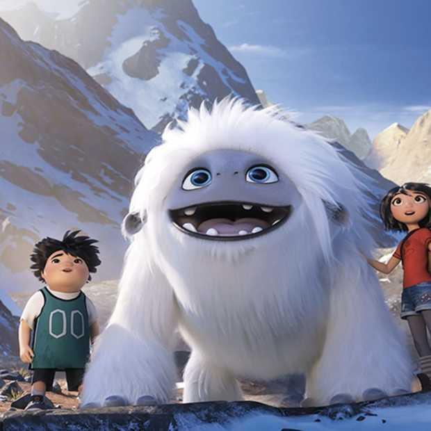 Animatiefilm Abominable zorgt voor problemen tussen Vietnam en China