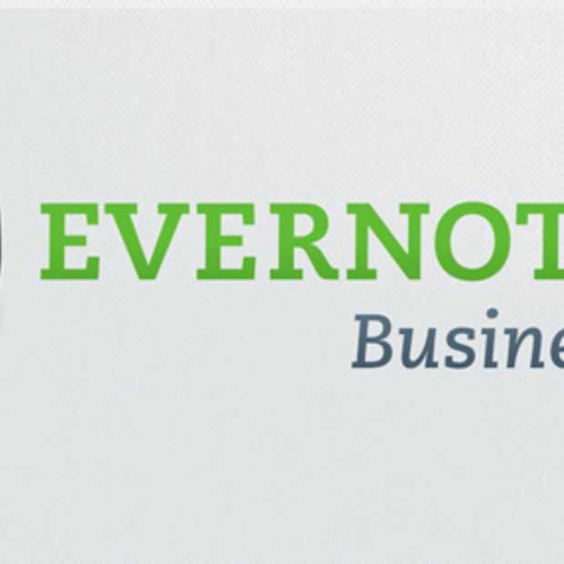 Evernote Business: nu beschikbaar in meer dan 30 landen