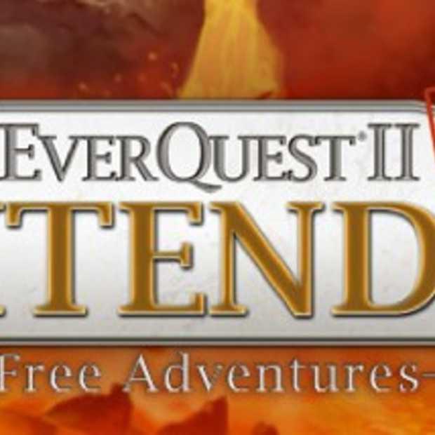 Everquest 2 nu ook in free-to-play versie
