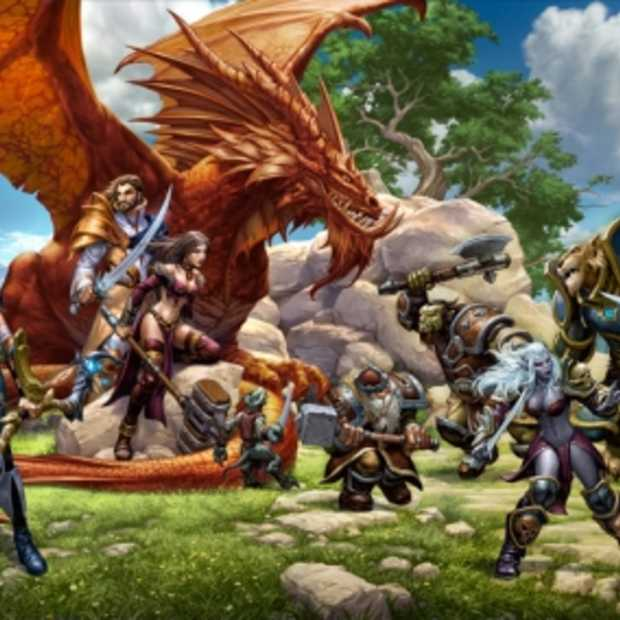 EverQuest Next: Sony is op zoek naar de MMO-Kroon