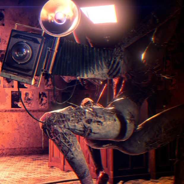 Gamescom 2017: The Evil Within 2 lijkt op het juiste spoor