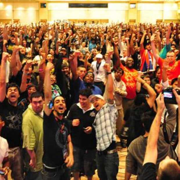 EVO 2011: Street Fighter wereldkampioenschap in opschudding