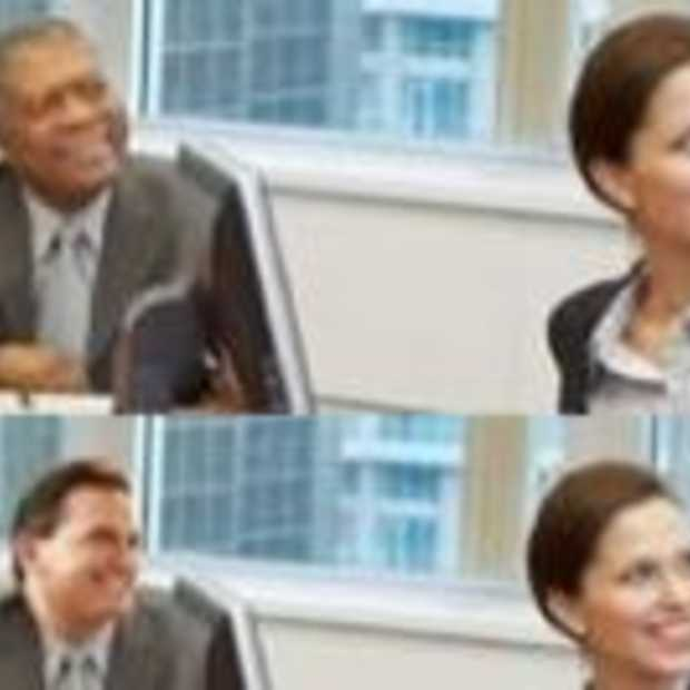 Excuses Microsoft voor racistisch Photoshoppen