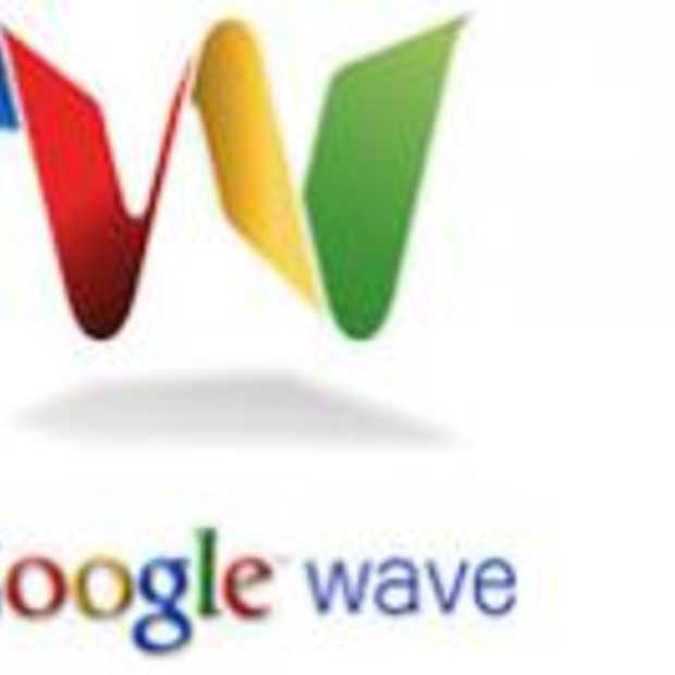 Exit voor Google Wave