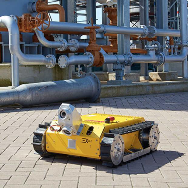 Robots die geen banen kosten maar levens kunnen redden
