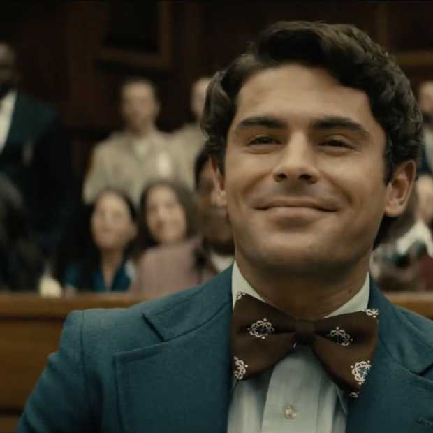 Film over seriemoordenaar Ted Bundy nu te zien op Netflix