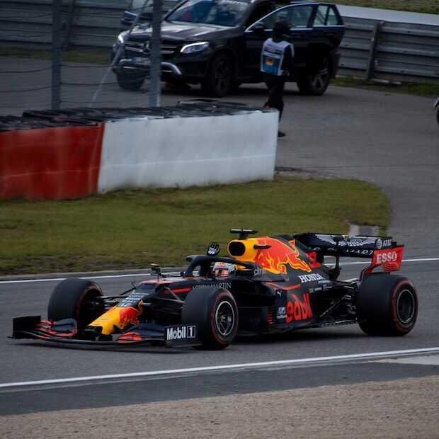 F1 keert na 36 jaar terug in Nederland