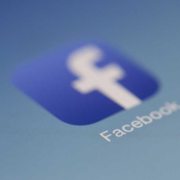 Facebook bestaat alweer 15 jaar