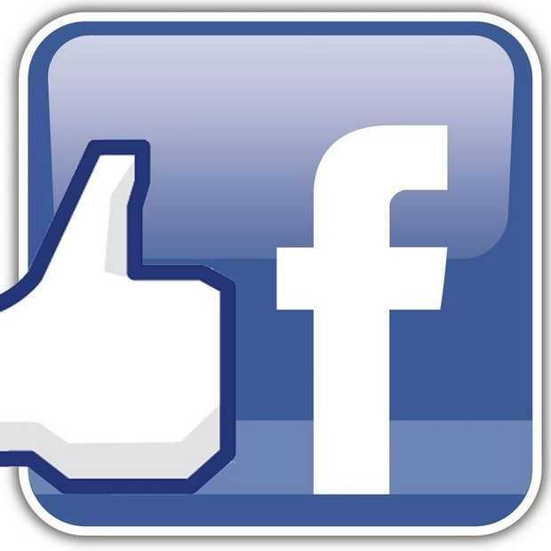 Facebook nu meer dan 200 miljard dollar waard