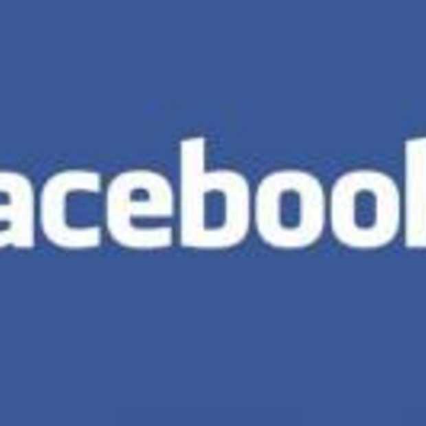 Facebook #4 van de wereld