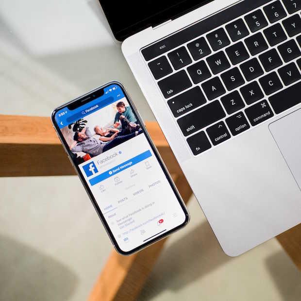 Voor 14 dollar per maand geen advertenties op Facebook?