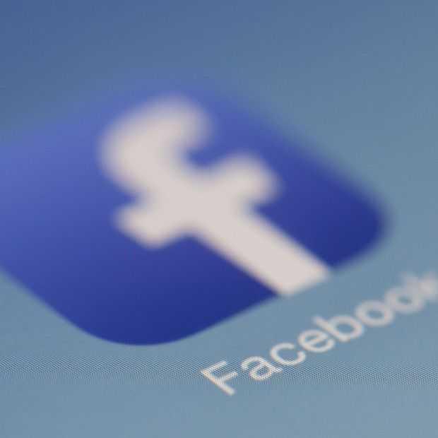 Facebook krijgt zinloze Cambridge Analytica-boete in Groot-Brittannië