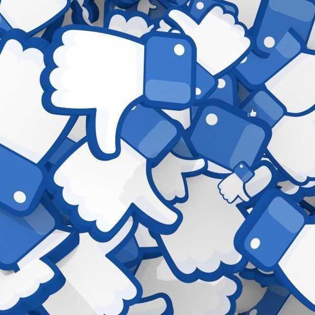 Facebook stopt met onderdeel 'Trending'